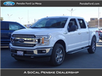 2018 F-150 SuperCrew Cab 4x4,  Pickup #JKD08547L - photo 1