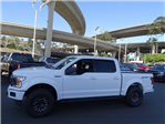 2018 F-150 SuperCrew Cab 4x2,  Pickup #JKD21262 - photo 4