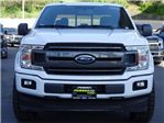 2018 F-150 SuperCrew Cab 4x2,  Pickup #JKD21262 - photo 25