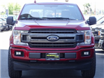 2018 F-150 SuperCrew Cab 4x2,  Pickup #JKD21317 - photo 25