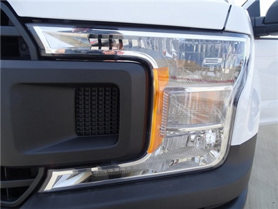 2018 F-150 Regular Cab 4x2,  Pickup #JKD34553 - photo 12