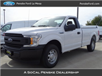 2018 F-150 Regular Cab 4x2,  Pickup #JKD34553 - photo 1