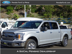 2018 F-150 SuperCrew Cab 4x2,  Pickup #JKD34750 - photo 1