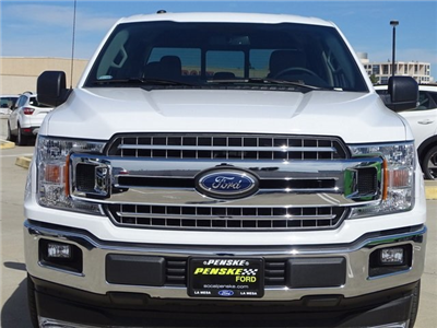 2018 F-150 SuperCrew Cab 4x2,  Pickup #JKD69436 - photo 15