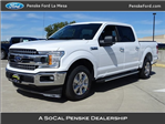 2018 F-150 SuperCrew Cab 4x2,  Pickup #JKD69436 - photo 1