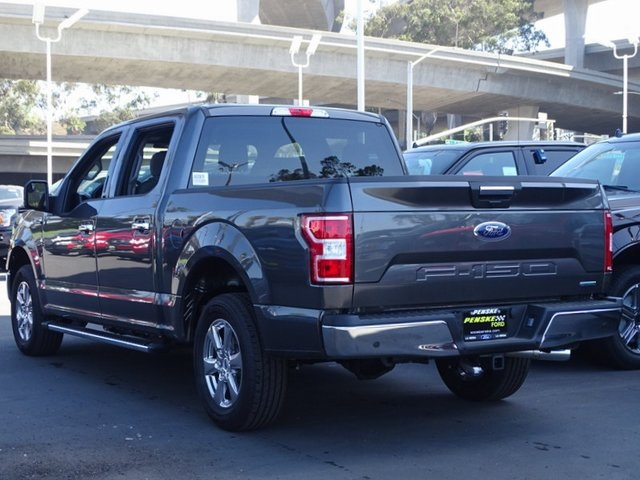 2018 F-150 SuperCrew Cab 4x2,  Pickup #JKE00679 - photo 2