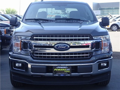 2018 F-150 SuperCrew Cab 4x2,  Pickup #JKE00679 - photo 22