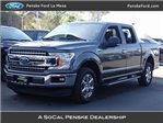 2018 F-150 SuperCrew Cab 4x2,  Pickup #JKE00679 - photo 1