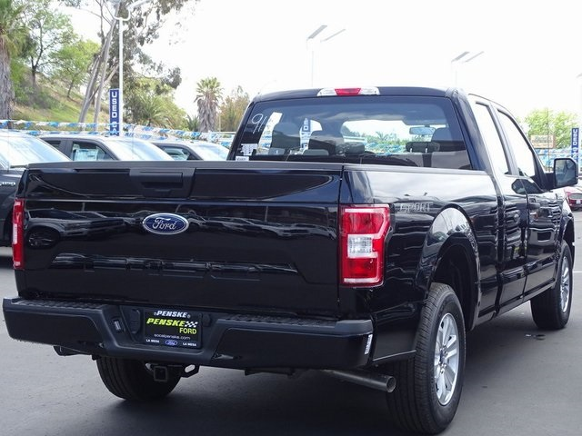 2018 F-150 Super Cab 4x2,  Pickup #JKE44832 - photo 19