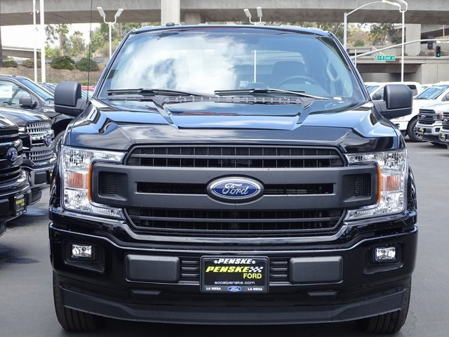 2018 F-150 Super Cab 4x2,  Pickup #JKE44832 - photo 20