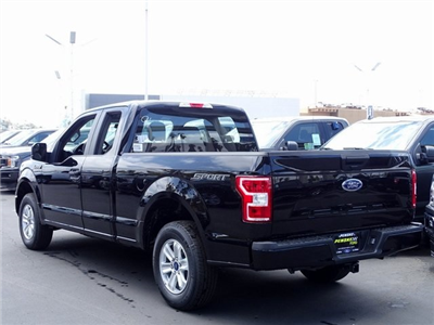 2018 F-150 Super Cab 4x2,  Pickup #JKE44832 - photo 2