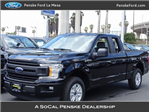 2018 F-150 Super Cab 4x2,  Pickup #JKE44832 - photo 1
