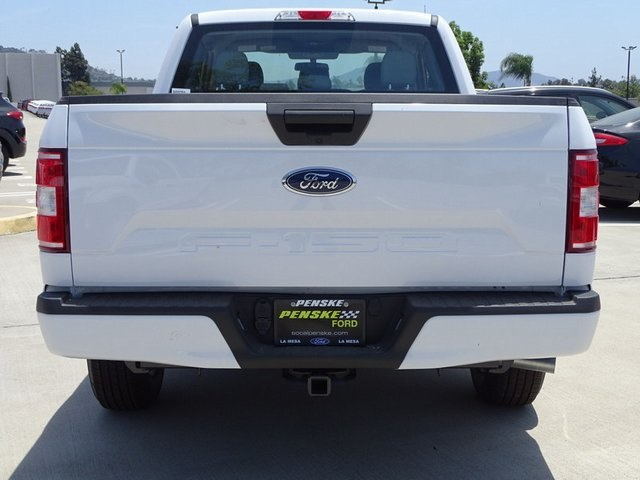 2018 F-150 Super Cab 4x2,  Pickup #JKE66768 - photo 17