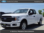 2018 F-150 Super Cab 4x2,  Pickup #JKE66768 - photo 1