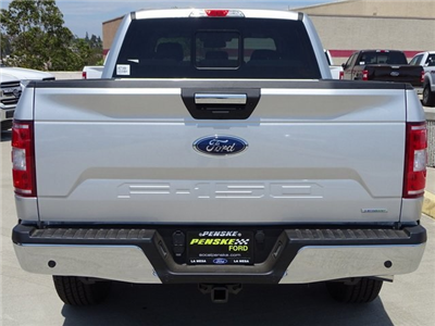 2018 F-150 SuperCrew Cab 4x4,  Pickup #JKE71464 - photo 2
