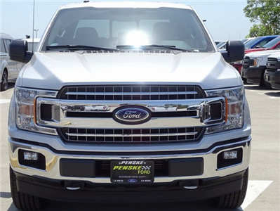 2018 F-150 SuperCrew Cab 4x4,  Pickup #JKE71464 - photo 20