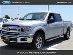 2018 F-150 SuperCrew Cab 4x4,  Pickup #JKE71464 - photo 1