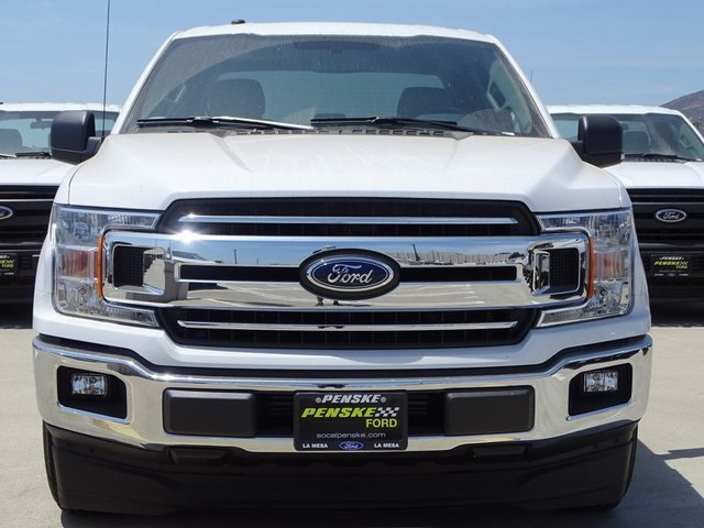 2018 F-150 Super Cab 4x2,  Pickup #JKE72288 - photo 18