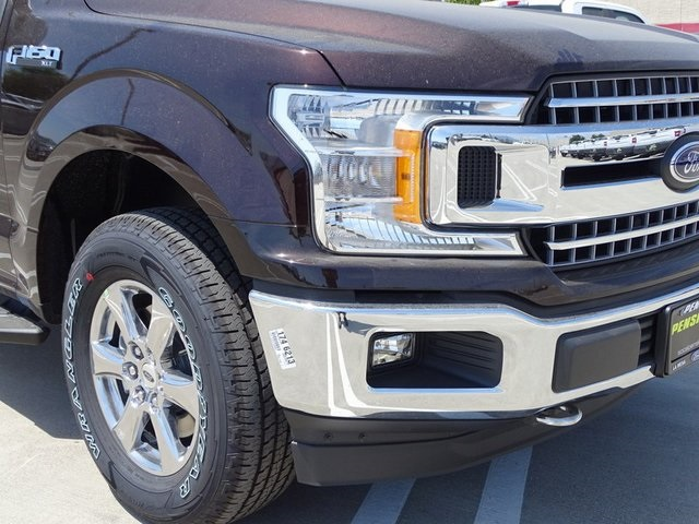 2018 F-150 SuperCrew Cab 4x4,  Pickup #JKE76621 - photo 20