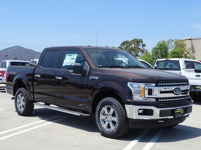 2018 F-150 SuperCrew Cab 4x4,  Pickup #JKE76621 - photo 22