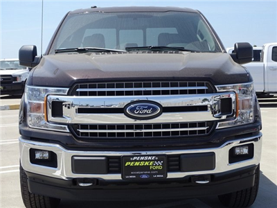 2018 F-150 SuperCrew Cab 4x4,  Pickup #JKE76621 - photo 21