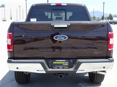 2018 F-150 SuperCrew Cab 4x4,  Pickup #JKE76621 - photo 2