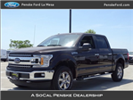 2018 F-150 SuperCrew Cab 4x4,  Pickup #JKE76621 - photo 1