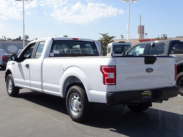 2018 F-150 Super Cab 4x2,  Pickup #JKF14942 - photo 2