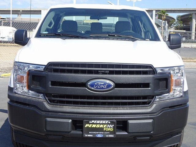 2018 F-150 Super Cab 4x2,  Pickup #JKF14942 - photo 17