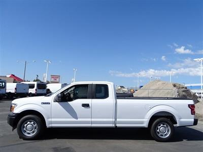 2018 F-150 Super Cab 4x2,  Pickup #JKF14942 - photo 3