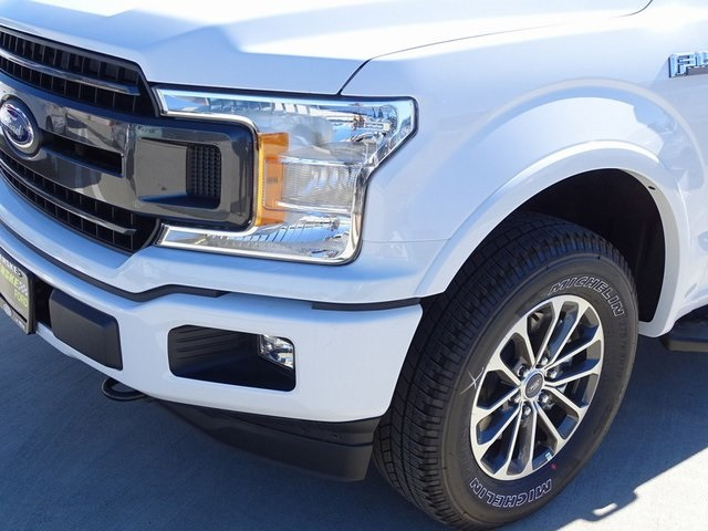 2018 F-150 SuperCrew Cab 4x4,  Pickup #JKF59453 - photo 22