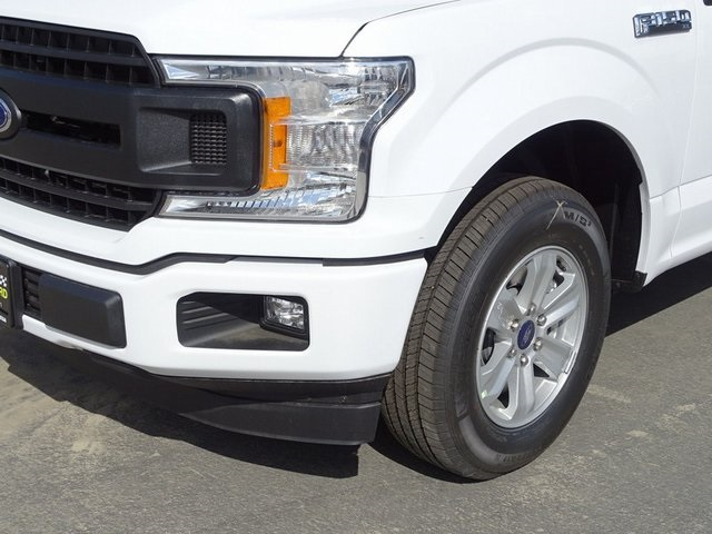 2018 F-150 Super Cab 4x2,  Pickup #JKF59462 - photo 16