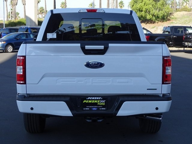 2018 F-150 SuperCrew Cab 4x2,  Pickup #JKF93477 - photo 25