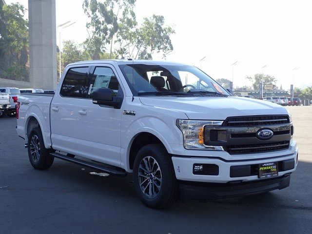 2018 F-150 SuperCrew Cab 4x2,  Pickup #JKF93477 - photo 28