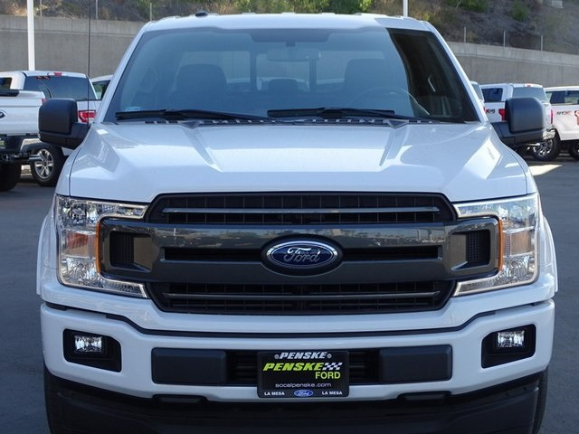 2018 F-150 SuperCrew Cab 4x2,  Pickup #JKF93477 - photo 29