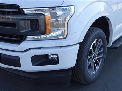 2018 F-150 SuperCrew Cab 4x2,  Pickup #JKF93477 - photo 23