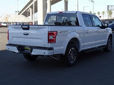 2018 F-150 SuperCrew Cab 4x2,  Pickup #JKF93477 - photo 26
