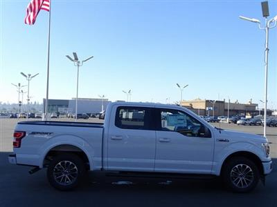 2018 F-150 SuperCrew Cab 4x2,  Pickup #JKF93477 - photo 27