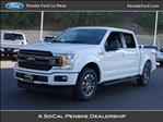 2018 F-150 SuperCrew Cab 4x2,  Pickup #JKF93477 - photo 1