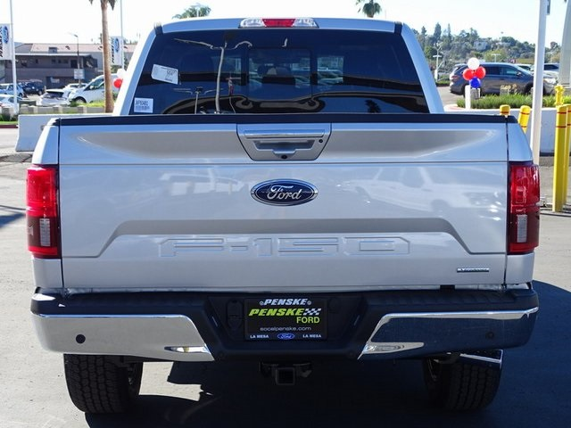 2018 F-150 SuperCrew Cab 4x4,  Pickup #JKF93481 - photo 26