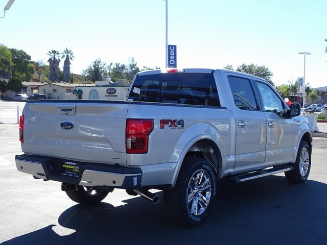 2018 F-150 SuperCrew Cab 4x4,  Pickup #JKF93481 - photo 27