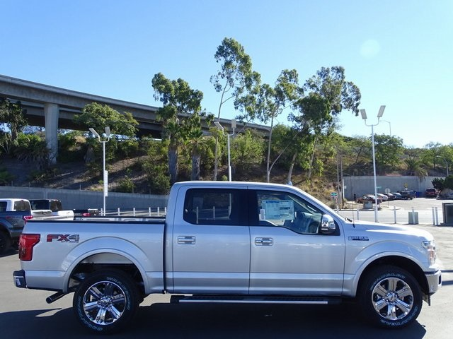 2018 F-150 SuperCrew Cab 4x4,  Pickup #JKF93481 - photo 28
