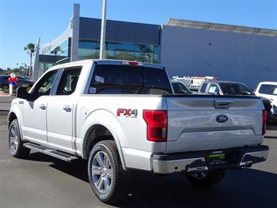2018 F-150 SuperCrew Cab 4x4,  Pickup #JKF93481 - photo 2