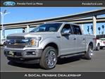 2018 F-150 SuperCrew Cab 4x4,  Pickup #JKF93481 - photo 1