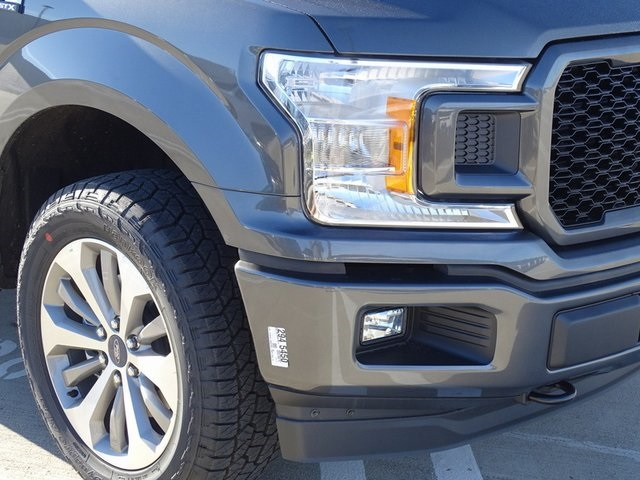 2018 F-150 SuperCrew Cab 4x4,  Pickup #JKF93597 - photo 20