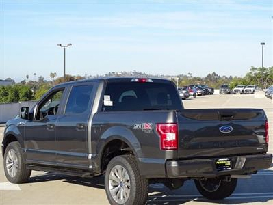 2018 F-150 SuperCrew Cab 4x4,  Pickup #JKF93597 - photo 21