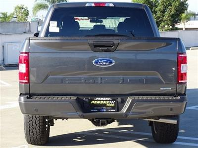 2018 F-150 SuperCrew Cab 4x4,  Pickup #JKF93597 - photo 22