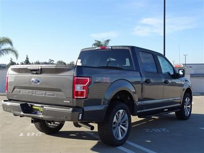 2018 F-150 SuperCrew Cab 4x4,  Pickup #JKF93597 - photo 23
