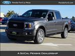 2018 F-150 SuperCrew Cab 4x4,  Pickup #JKF93597 - photo 1