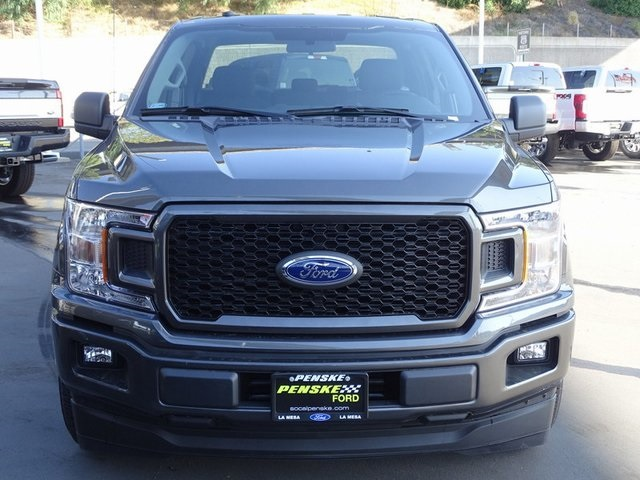 2018 F-150 Super Cab 4x2,  Pickup #JKG05989 - photo 24